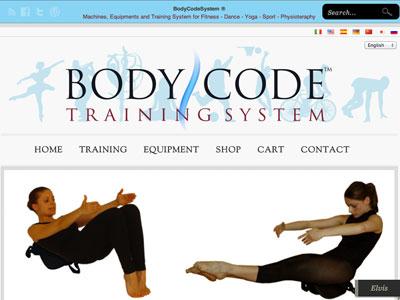 Body Code System